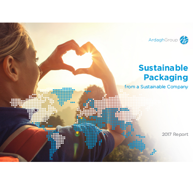 Ardagh Group Sustainability Report 2017